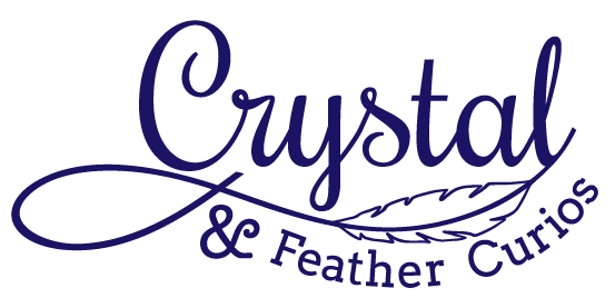 Crystal & Feather